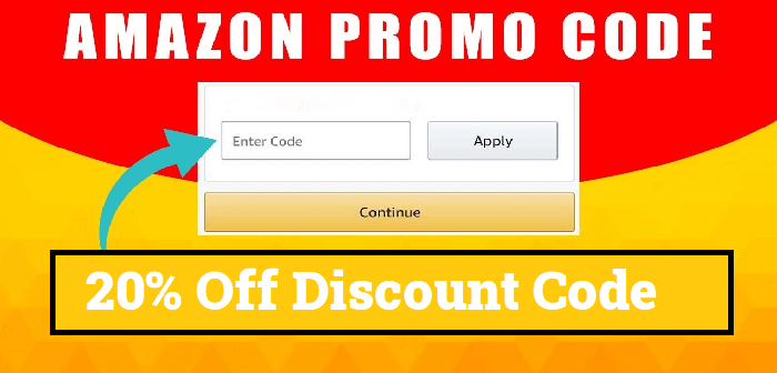 Amazon Promo Code & Coupons December 2020