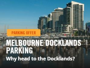 SecureParking-Offer Docklands