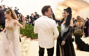 Elon Musk and Grimes - facts on their Relationship