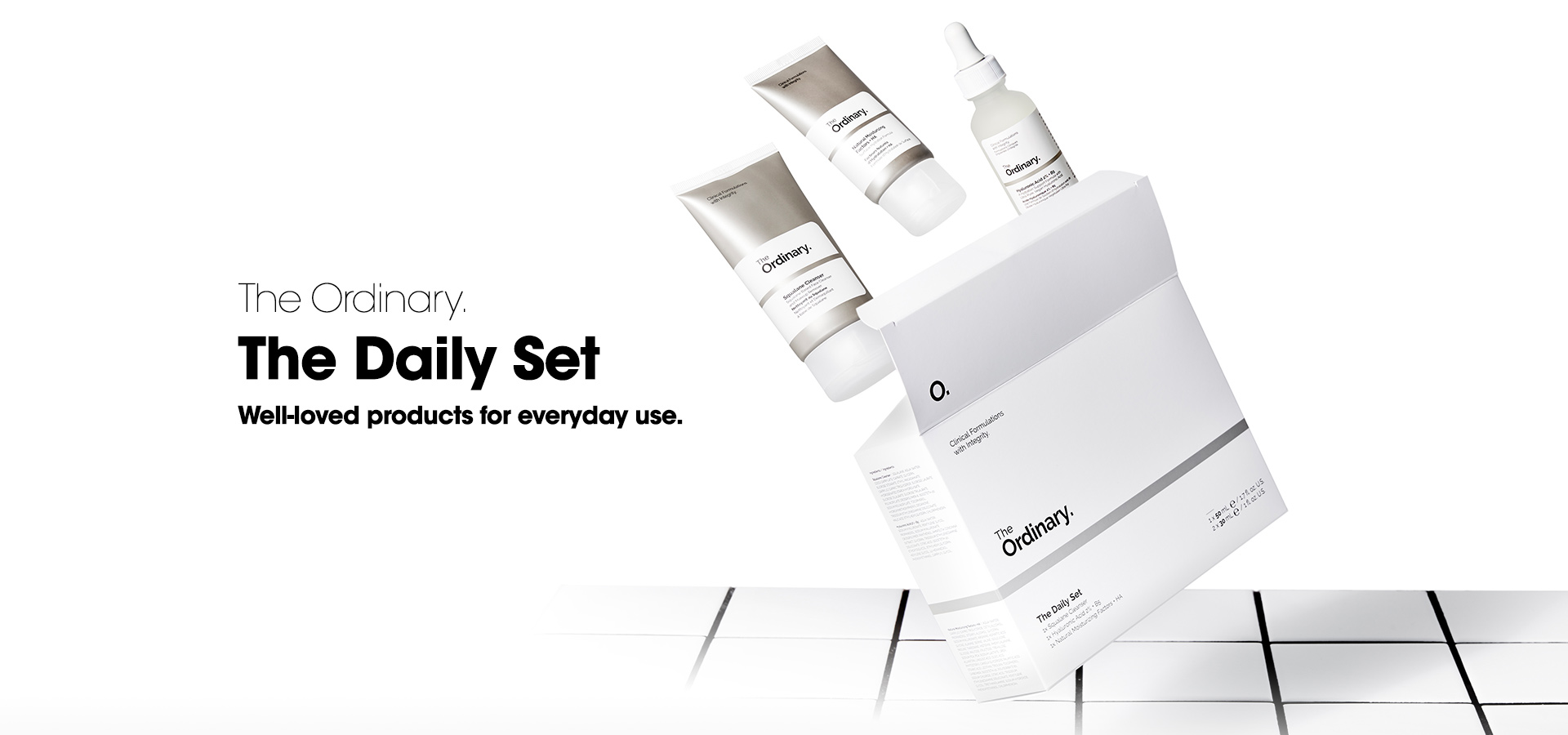 TheOrdinary- Deciem Discount Codes & Promo Codes 2020 - Great Deals on skincare treatment products and beauty therapies..