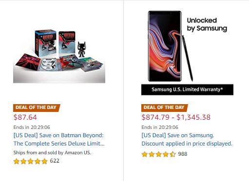 100 best-selling products Amazon, Amazon.com.au