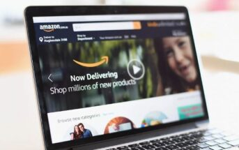 Amazon's 10 best-selling products in Australia