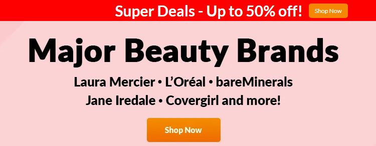 iherb Super Deals UPto 50% Off russia