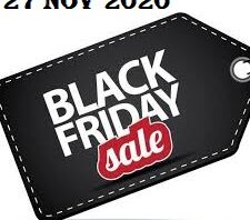 Black Friday Deals 2020