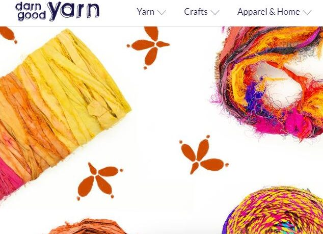 Craft store near me, Darn Good Yarn coupons