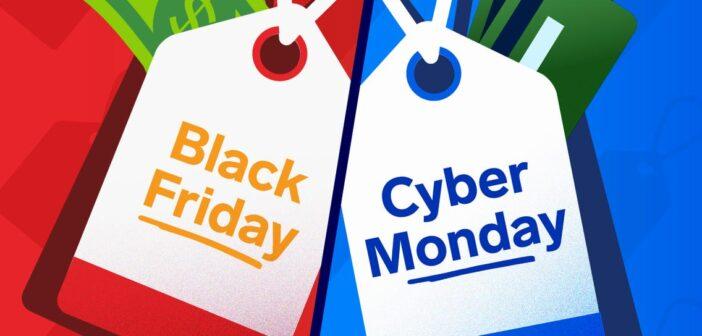 Cyber Monday Deals December 2020