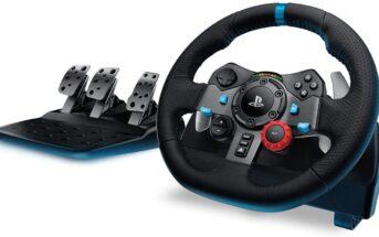 best xbox steering wheels