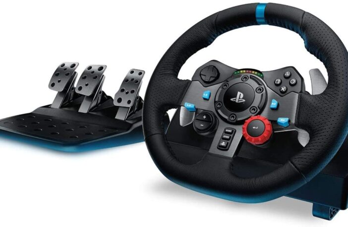 best xbox steering wheels