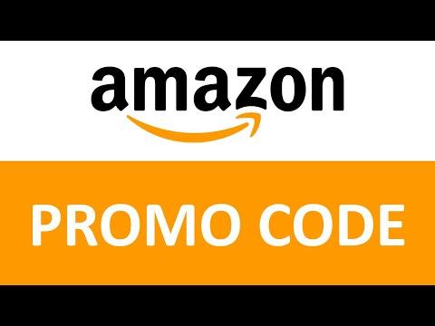2021 Amazon Promo Codes & Amazon Coupons US OCT